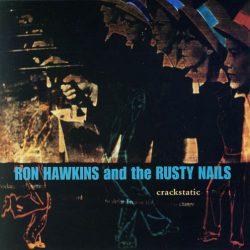 Crackstatic Album Cover
