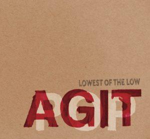 Agitpop Album Cover