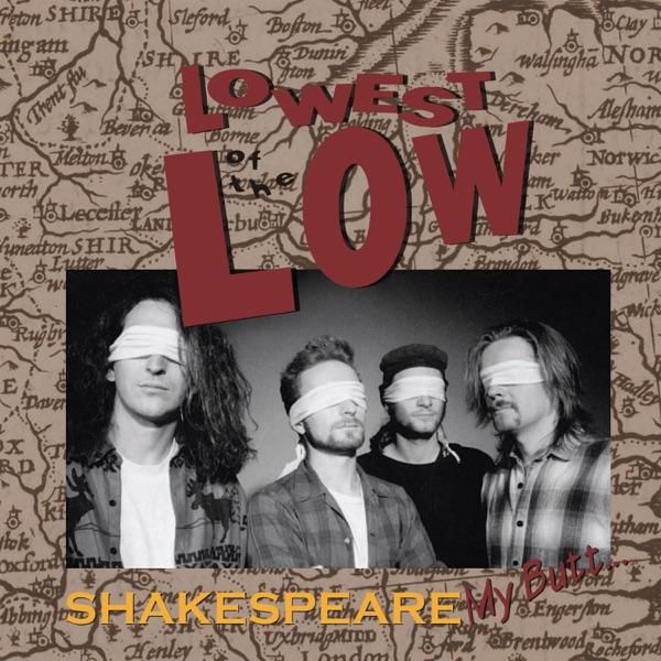 shakespeare_my_butt_album cover
